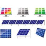 太陽光パネルの種類と特徴をわかりやすく解説