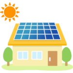 太陽光発電で10kw以上の余剰電力買取について