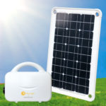 太陽光発電で得た電力の自家消費の割合を計算してみよう