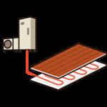 オール電化で床暖房を導入するメリットとデメリット