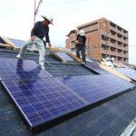 太陽光発電の設置にかかる工事費の相場価格